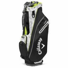Callaway Org 7 Golf Cart Bag 2020 - Digi Camo
