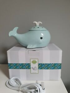 Scentsy Warmer Blue Whale