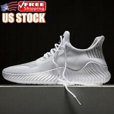 Men's Athletic Shoes Running Casual Lightweight Tennis Walking Sneakers US13