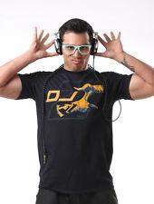 DJ Z Zema Ion NEW T-Shirt Mens XL EXTRA LARGE WWE ROH TNA NXT Impact Wrestling