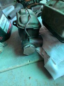 Holden  H Series Big Nut Master Cylinder