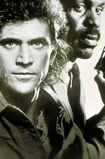 Lethal Weapon Movie Poster 24in x36in