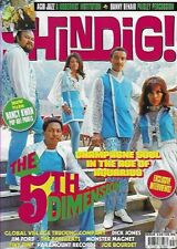 SHINDIG MAGAZINE - Issue 116 (NEW) *Post included to UK (Also Ship Worldwide)