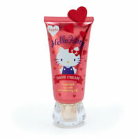 Hello Kitty Hand Cream Heart Sanrio Kawaii 2020 NEW Gift