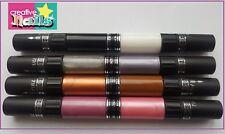 Creative Nails Nail Art Pen Stift Nagellack 8 Farben Set 2 NEU