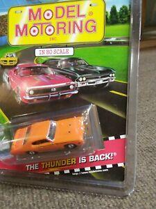 Model Motoring 69 Gto Judge