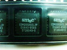 SMC COM20020ILJP PLCC-28 5Mbps ARCNET (ANSI 878.1)