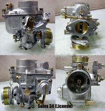 PEUGEOT 203 Carburetor 34 PBIC - Solex type - NEW RECENTLY MADE