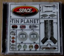 Space - Tin Planet (CD 1998) - A Fine CD