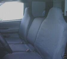 DODGE RAM 1991-1997 SEAT COVERS 40/20/40 BLACK