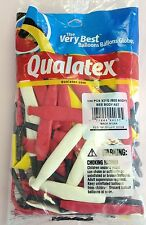 Qualatex 321Q Bee Body Assortment Balloons ~ 100 ct.