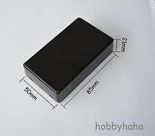 5pcs Electrical Instruments Plastic Box 85*50*21mm DIY