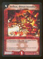 Duel Masters VF n° 78/110 - Hellion, démon incendiaire