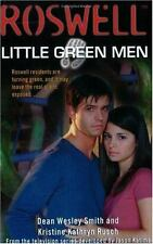 Roswell: Little Green Men Vol. 3 by Dean Wesley Smith and Kristine Kathryn Rusch