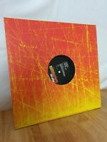 Apollo Four Forty Raw Power 12 Inch Vinyl Dance Record