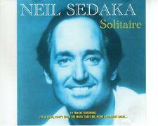 CD NEIL SEDAKAsolitaire1995 EX+(A3440)