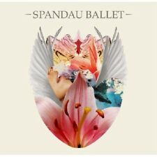 Spandau Ballet Once More CD NEW SEALED 2009 Re-Recordings Gold/True/Lifeline+