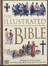 The Dorling Kindersley Illustrated Family Bible by Dorling Kindersley Ltd...