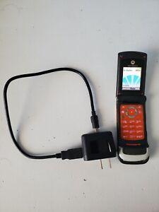 Motorola MOTOACTV W450 - Mandarin (T-Mobile) Cellular Phone
