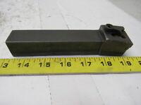"Carboloy MTFNL-16-5 1"" Square Shank Tool Holder 6"" Length"