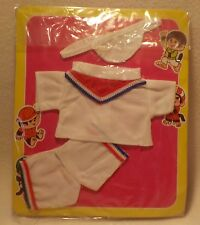 ♥♥  Outfit für Nyamy / Monchichi 80er Jahre -  ♥♥Mbr