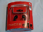 ROBIN THICKE something else MP3 music card + player *battery is old*