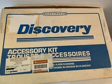 Electrolux Vacuum Discovery Accessory Kit Attachments Hose Wands Crevice OEM