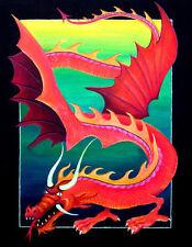 Fantasy Impressionist Art Prints
