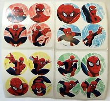 48 Marvel Spiderman Stickers Party Favors Teacher Supply