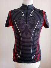 Women Gonso Sport Cycle Jersey Shirt Size 14 No Sponsors