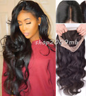 Glueless Lace Front Full Wig 360g 24