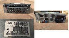 Rt4 PEUGEOT 407 navigazione rt3 x1-n3 TELEFONO GSM mp3 cd1300 96645761yw
