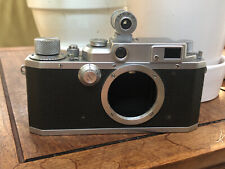 Near MINT Canon 35mm Rangefinder Film Camera Occupied JAPAN