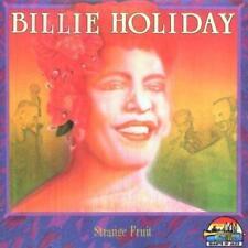 Billie Holiday - Strange Fruit (NEW 2 VINYL LP)