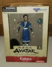 In Hand Diamond Select Avatar The Last Airbender - Katara NIB