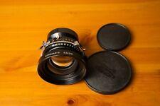 Schneider Symmar-S MC 210mm f5.6 4x5 View Camera Lens Copal No.1 Read Descr!!!