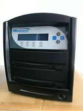 Vinpower Digital Econ Series 1 to 1 Target Blu-Ray DVD CD Duplicator (black)