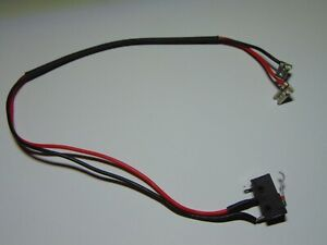 CUT OFF STOP SWITCH FOR STIHL TS410 & TS420 4238 430 0500 4238-430-0500