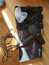Basuwell Hair Dryer Professional 2100W Salon Hairdryer 3 heat/2speed  240v.