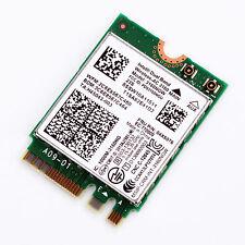 Lenovo Thinkpad Intel Wireless-AC 3160 WiFi+BT NGFF Card 3160NGW,FRU 04X6076