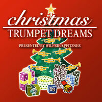 CD Christmas Trumpet Dreams von Wilfried Pfitzner