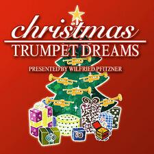 CD Christmas Trumpet Dreams di Wilfried Pfitzner