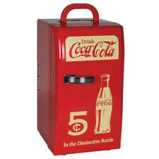 Coca Cola -18 can Retro Compact Fridge, Thermoelectric