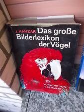 Das große Bilderlexikon der Vögel, aus dem Bertelsmann Verlag