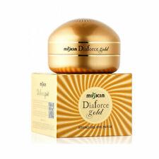 MISKIN Diaforce Gold 60 sheets Hydro-Gel Eye Patch Eye Mask