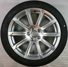 Original Audi 18 Zoll Sommer Kompletträder Felgen - A4 B8 8K - 8K0601025CB- NEU