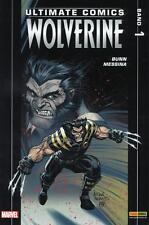Ultimate Comics-wolverine 1, panini
