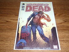 THE WALKING DEAD 100 MCFARLANE VARIANT FIRST PRINT IMAGE