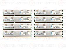 €144+IVA IBM 44T1483 32GB (8x 4GB) ECC DDR3 1333MHz Server System x3550 x3650 M2