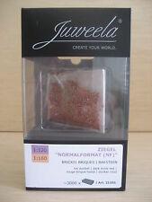 Juweela - ref.21251 - 3000 ladrillos rojo oscuro